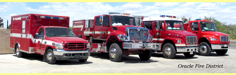 firehouse trucks