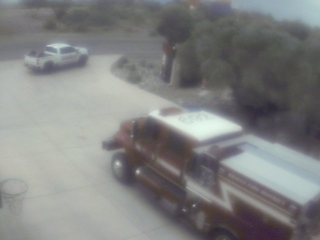 OFD webcam
